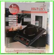 Электрическая индукционная плита Hilton EKI 3898 (7 уровней мощности)