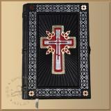 """Библия """"Swarovski"""" (М2) (БЕСПЛАТНАЯ ДОСТАВКА)"""