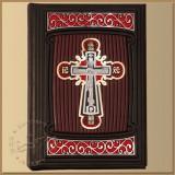 """Библия """"Swarovski"""" (М3) (БЕСПЛАТНАЯ ДОСТАВКА)"""