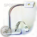 Светодиодная настольная лампа Delux TF-230 3 Вт LED White