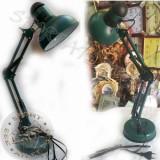 Светильник настольный MТ-800 ПОДСТАВКА, ДЛИННАЯ ножка 60 см, зеленый