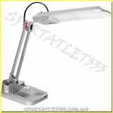 LED Светильник светодиодный настольный MAGNUM NL 011 4100К 7Вт, серебристый (с подставкой)