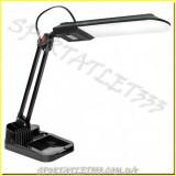 LED Светильник светодиодный настольный MAGNUM NL 011 4100К 7Вт, черный (с подставкой)