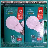 Светодиодная лампа LED лампа TITANUM (VIDEX) 10W E27 4100K А60 220V