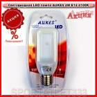 АКЦИЯ!!! Светодиодная лампа LED лампа AUKES 5W E27 6400K 220V (декоративная)