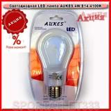 АКЦИЯ!!! Светодиодная лампа LED лампа AUKES 7W E27 6400K 220V (декоративная)