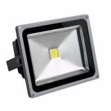 Светодиодный LED прожектор ROYAL-30W-1800LM IP65 6400K