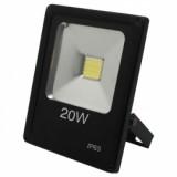 Светодиодный LED прожектор REALUX 20W 2000LM IP65 6400K