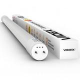 Светодиодная лампа  LED лампа VIDEX T8b 18W 1.2M 6200K 220V матовая