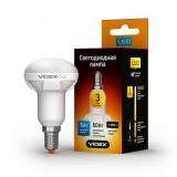 Светодиодная лампа LED лампа VIDEX R50 5W E14 3000K 220V