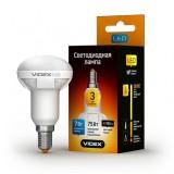 Светодиодная лампа LED лампа VIDEX R50 7W E14 4100K 220V