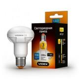 Светодиодная лампа LED лампа VIDEX R63 11W E27 4100K 220V