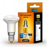 Светодиодная лампа LED лампа VIDEX R39e 4W E14 4100K 220V