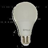 Светодиодная лампа LED лампа Realux A70 13W E27 6000K 220V
