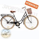 "Велосипед 28"" Дорожник / DOROZHNIK RETRO G14 2017, втулка ЧЕХИЯ рама 19"""