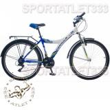 """Городской велосипед Formula Spider AM 26"""" 2015 (тормоза: ободные v-brake)"""