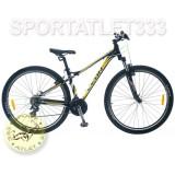Велосипед Leon TN 85 29'' 2014 - найнер, кросс-кантри (горный)