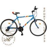 """Велосипед 26"""" ЭДЕЛЬВЕЙС, модель 46"""