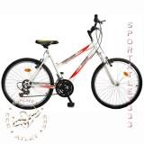 """Велосипед подростковый 24"""" TEENAGER модель 47 BA (амортизационная вилка)"""