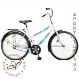 """Подростковый велосипед 24"""" TEENAGER(ТУРИСТ) модель 01-1"""