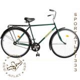 """Велосипед 28"""" УКРАИНА, модель 33"""