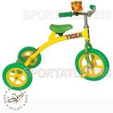 Детский велосипед ХВЗ TIGER 55