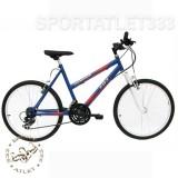 """Велосипед подростковый 24"""" TEENAGER модель 47 BA SH (амортизационная вилка)"""