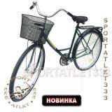 Велосипед УКРАИНА модель 77 26'' (с максимальной комплектацией)