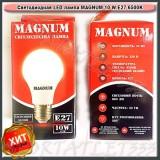 АКЦИЯ!!! Светодиодная лампа LED лампа MAGNUM 10W E27 6500K