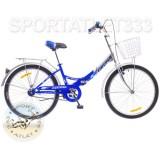 Велосипед Дорожник ДЕСНА 24'' 2014 подростковый
