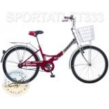 Велосипед Дорожник ДЕСНА 24'' 2015 подростковый