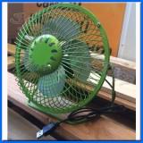 Вентилятор настольный USB Mini Fan AWANA для ноутбука и авто